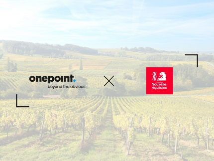 Partenariat projet onepoint et NAQ
