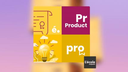 visuel du logo product